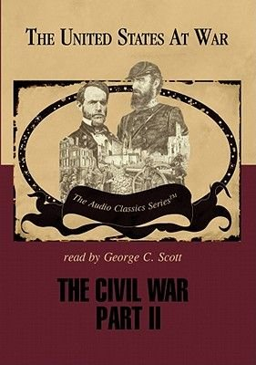 The Civil War, Part 2 (Standard format, CD): Jeffrey Rogers Hummel