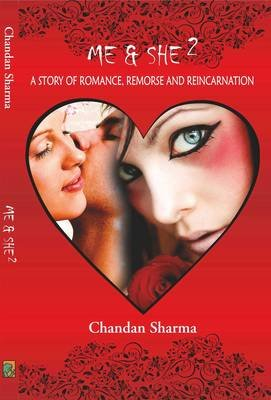 Me and She 2 (Paperback): Chandan Sharma