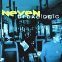 Neven - Bruxelogic (CD): Neven