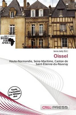 Oissel (French, Paperback): Iosias Jody