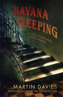 Havana Sleeping (Paperback): Martin Davies