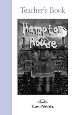 Hampton House - Teacher's Book (Paperback): Jenny Dooley