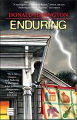 Enduring (Hardcover): Donald Harington