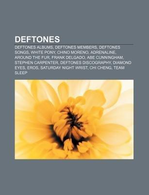 Deftones - Deftones Albums, Deftones Members, Deftones Songs, White