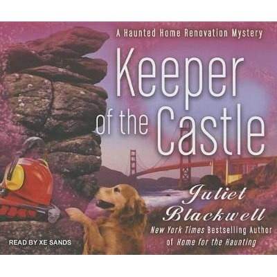 Keeper of the Castle (Standard format, CD, Unabridged edition): Juliet Blackwell