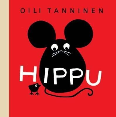Hippu (Hardcover): Oili Tanninen