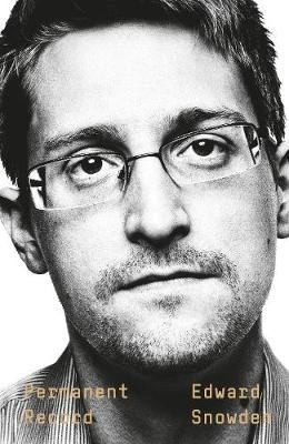 Permanent Record (Paperback): Edward Snowden