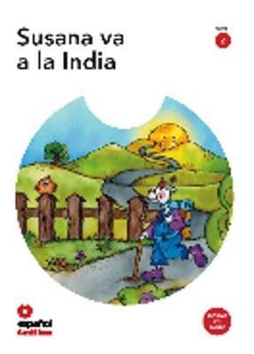 Leer En Espanol - Primeros Lectores - Susana Va a LA India + CD (Level 2) (Spanish, Mixed media product):
