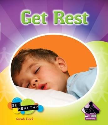 Get Rest (Electronic book text): Sarah Tieck