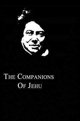 The Companions of Jehu (Paperback): Alexandre Dumas