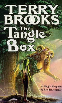 The Tangle Box (Paperback, New edition): Terry Brooks