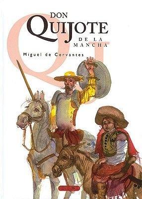 Don Quijote de la Mancha (Spanish, Hardcover): Miguel De Cervantes Saavedra