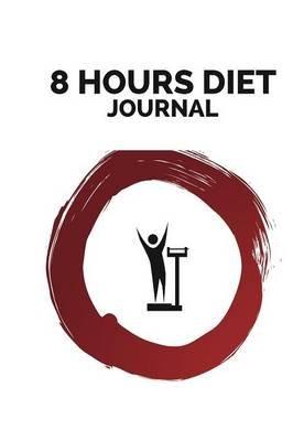 8 hour diet journal paperback the blokehead 9781320818964
