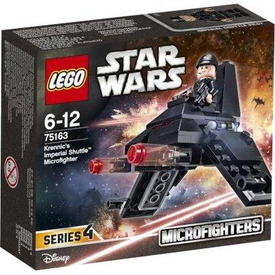 LEGO Star Wars - Krennic's Imperial Shuttle Microfighter: