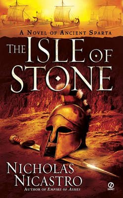 The Isle of Stone (Electronic book text): Nicholas Nicastro