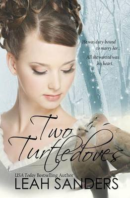 Two Turtledoves (Paperback): Leah Sanders