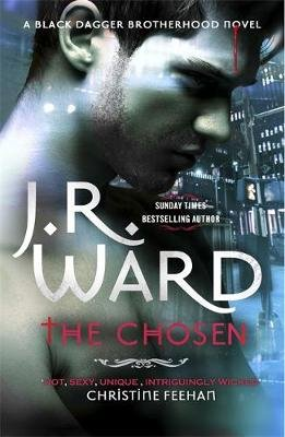 The Chosen (Paperback): J.R. Ward