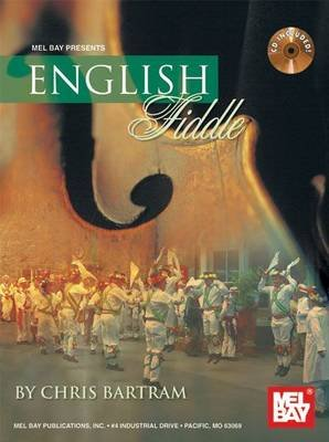 English Fiddle (Paperback): Chris Bartram