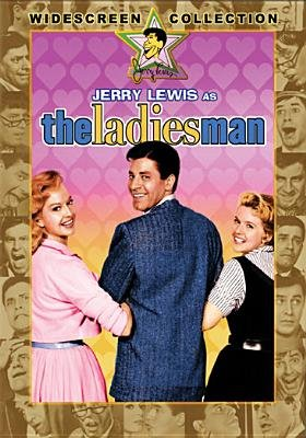 The Ladies' Man (English, French, Region 1 Import DVD): Helen Traubel, Hope Holiday, Pat Stanley, Jack Kruschen, Doodles...