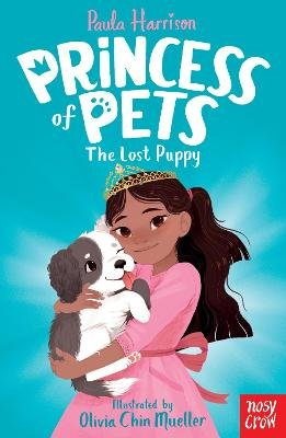 Princess of Pets 2: The Lost Puppy (Paperback): Paula Harrison