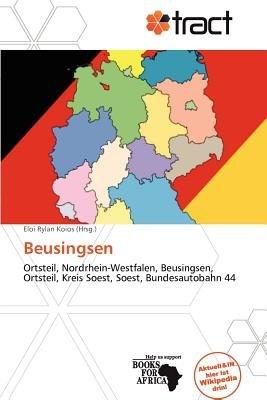 Beusingsen (German, Paperback): Eloi Rylan Koios