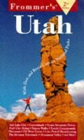 Frommer's Guide to Utah (Paperback, 2nd edition): Don Laine, Arthur Frommer, Barbara Laine