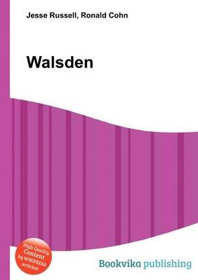 Walsden (Paperback): Jesse Russell, Ronald Cohn