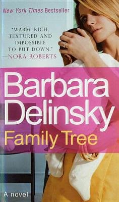 Family Tree (Electronic book text): Barbara Delinsky