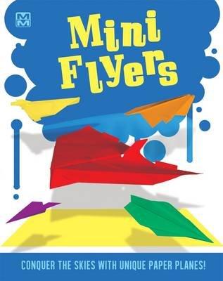 Mini Flyers (Loose-leaf): Nat Lambert