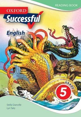 Oxford Successful English - Gr 5: Reader (Paperback): Stella Granville, K. Hughes, Lyn Taitz, E. Pilbeam