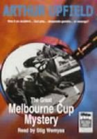 The Great Melbourne Cup Mystery (Audio cassette, Unabridged): Arthur Upfield