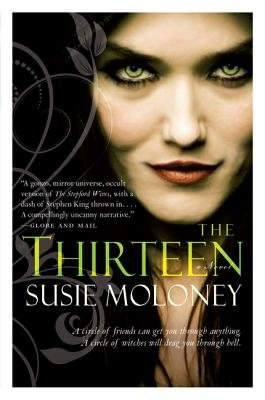 The Thirteen (Electronic book text): Susie Moloney
