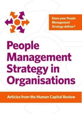 People Management Strategy In Organisations (Paperback): Johan Herholdt