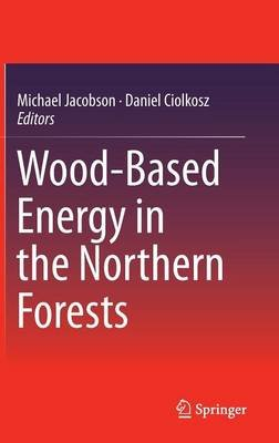 Wood-Based Energy in the Northern Forests (Hardcover, 2013 ed.): Michael Jacobson, Daniel Ciolkosz