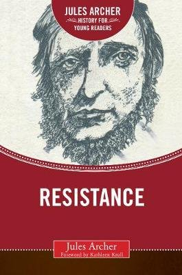 Resistance (Hardcover): Jules Archer