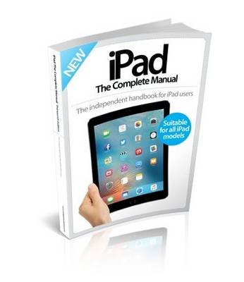 iPad Complete Manual (Paperback):