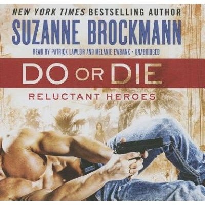 Do or Die (Standard format, CD): Suzanne Brockmann