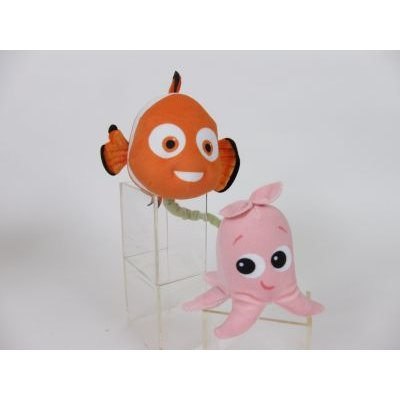 Disney Baby Nemo Musical Toy: