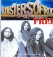 Free - Masters Of Rock (CD): Free