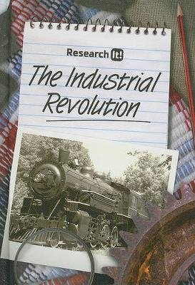 The Industrial Revolution (Hardcover): Neil Morris