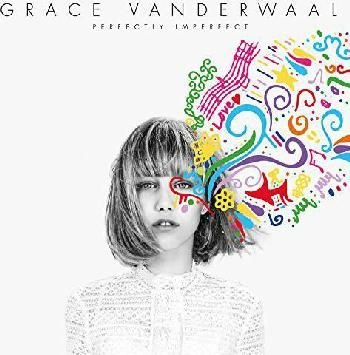 Grace Vanderwaal - Perfectly Imperfect (CD): Grace Vanderwaal