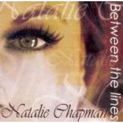 Natalie Chapman - Between The Lines (CD): Natalie Chapman