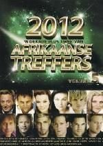 Dekade Plus Twee Van Afrikaanse Treffers - Vol.5 (DVD): Various Artists