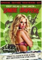 Jenna Jameson - Zombie Strippers (DVD): Jenna Jameson