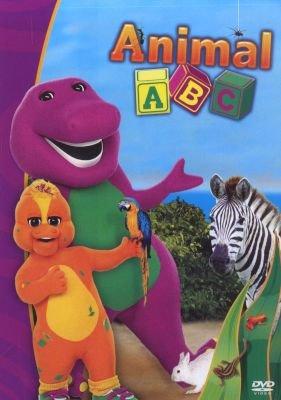 Movies Barney Barneys Animal Abc Dvd Was Listed For R5100 On