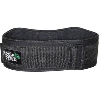 "Muscle Junkie Comfort Weight Belts L 618 Contoured - 6"" Wide and 42"" Long:"