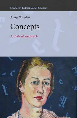 Concepts (Electronic book text): Andy Blunden