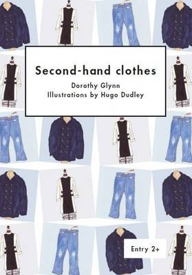 Second-Hand Clothes (Paperback): Dorothy Glynn