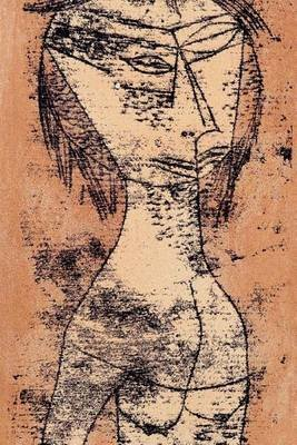 The Saint of Inner Light (Paul Klee), for the Love of Art - Blank 150 Page Lined Journal for Your Thoughts, Ideas, and...