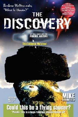 The Discovery (Paperback): Michael Brumfield